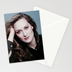 MERYL FOREVER Stationery Cards