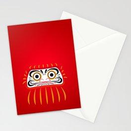 Japan Serie 1 - DARUMA Stationery Cards