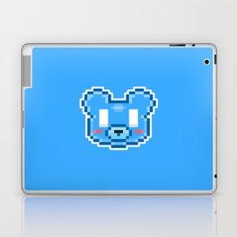 8Bit Kawaiikuma Laptop & iPad Skin