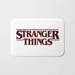 StrangerThings Bath Mat