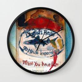 Dogfish Head Brewery - 90 Minute IPA  Wall Clock