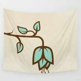 flower Pow! Wall Tapestry