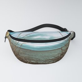 Cold and Warm Fanny Pack