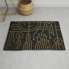 Requisite Embrace Rug