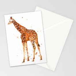 All Legs Stationery Cards