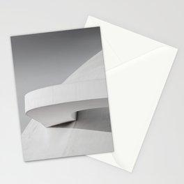 National Museum of Republic, Brasília, Brazil Stationery Cards