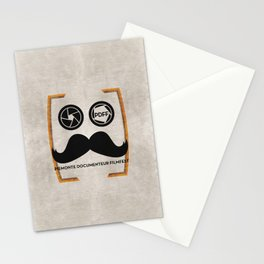 PDFF Stationery Cards