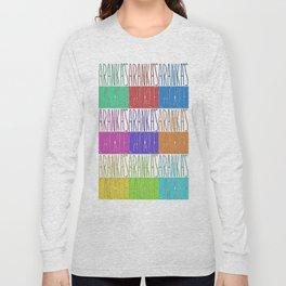 Aranka's Cackle Long Sleeve T-shirt