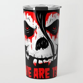 138 FIENDS Travel Mug