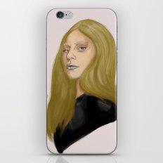 LADY G iPhone & iPod Skin