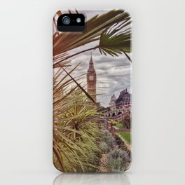 London summer iPhone Case