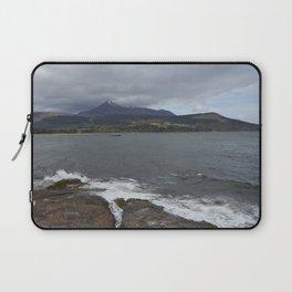 Isle of Arran, Scotland Laptop Sleeve