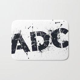 Do you play ADC? Bath Mat