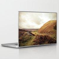 ruben ireland Laptop & iPad Skins featuring Ireland. by Ashley Jensen