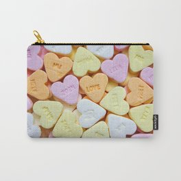 Sweethear Carry-All Pouch
