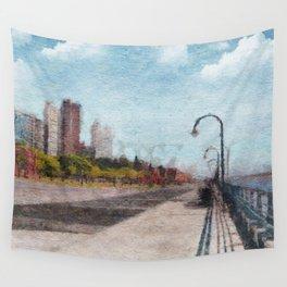 Rosario Wall Tapestry