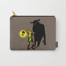 The Hero's Lantern Carry-All Pouch