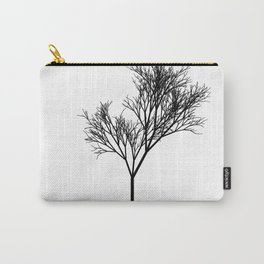 Tree Two Carry-All Pouch