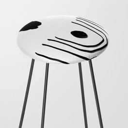 Nordic style Counter Stool