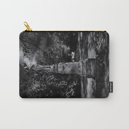 Tombstone Shadow No 2 Carry-All Pouch