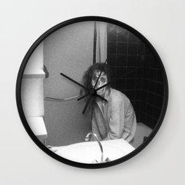Rendez-vous#03 Wall Clock