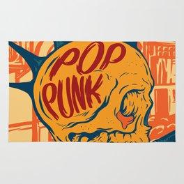 Pop Punk Rug