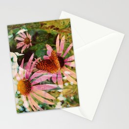 Butterfly ::  Stationery Cards