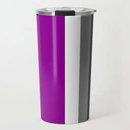 Nope (Asexual) Travel Mug