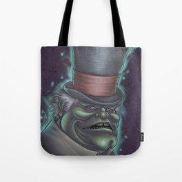 Phinies Tote Bag