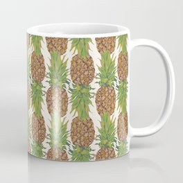 PINA COLADA: pineapple Coffee Mug