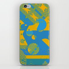 New Sacred 25 (2014) iPhone & iPod Skin