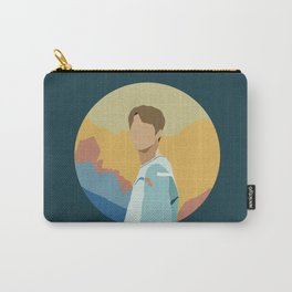 Spring day - Jin (Seokjin) BTS Carry-All Pouch