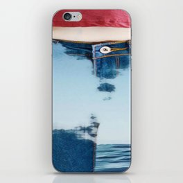 jeans iPhone Skin