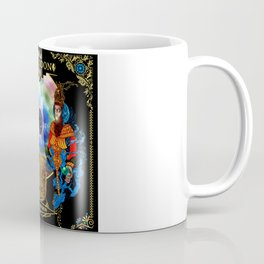 mastodon crack the skye 2019 simukasama Coffee Mug