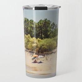 Summer Tavira Travel Mug
