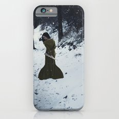 Permafrost Slim Case iPhone 6s