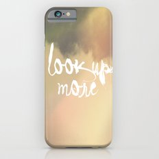 Look up more iPhone 6s Slim Case