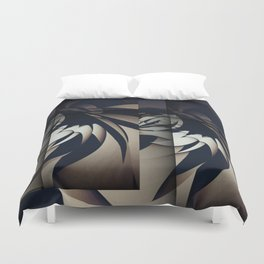 Spread our Wings Duvet Cover