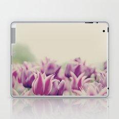Tulips II Laptop & iPad Skin