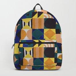 Alma Mater Backpack