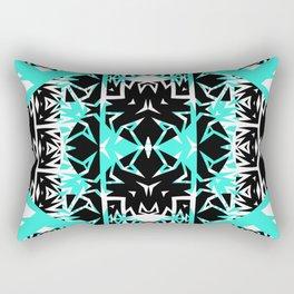 Mix #451 Rectangular Pillow