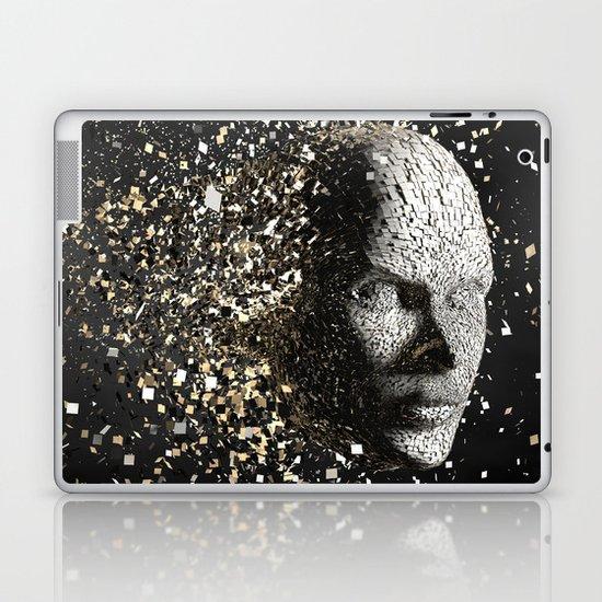 Overthink Laptop & iPad Skin