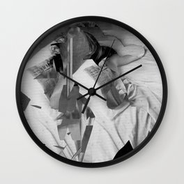 One Thousand and One Night · Dream 34 Wall Clock