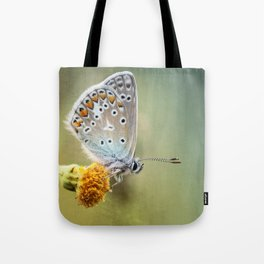 Composition in other colors....  Tote Bag