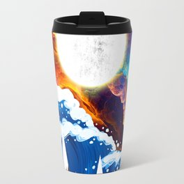 WTF Wave Travel Mug