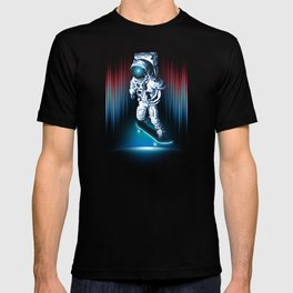 Space Skater T-shirt