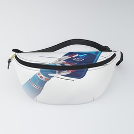 Not a Robot Fanny Pack