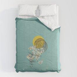 Seasons Time Space Comforters