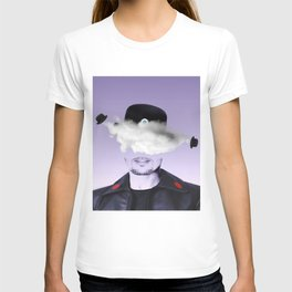 This is not a cloud II T-shirt