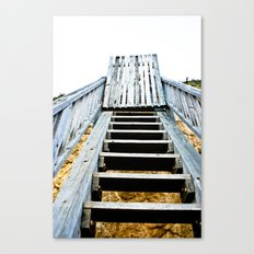 Stairway (2) Canvas Print